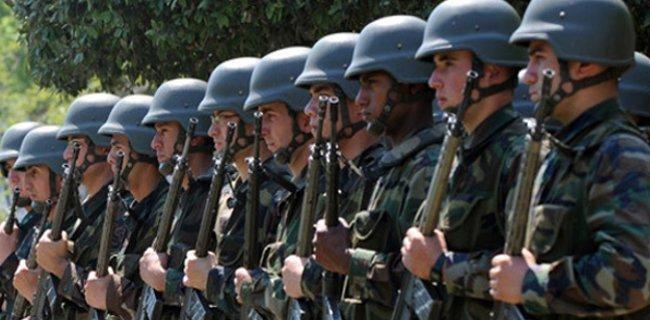 Dövizle askerlik bedeli bin euro'ya düşecek