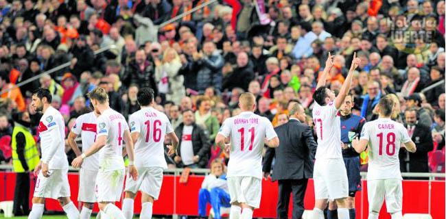 Almanlar'dan Türk Futboluna: Huzur İçinde Yat