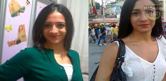 Pınar Özdemir'den 8 Gündür Haber Alınamıyor!