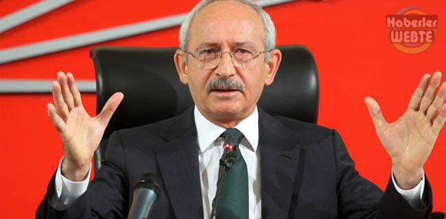 CHP: Vaatlerin Net Maliyeti 57.2 Milyar Liradır