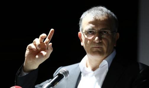 """Dumanlı: """"Davutoğlu, Ailenle Hocaefendi'yi Ziyaret Etmedin mi?"""""""