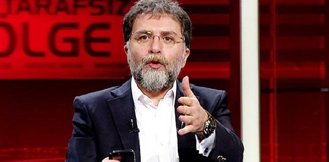 Ahmet Hakan: Bu Mine Adamı AKP'li Yapar