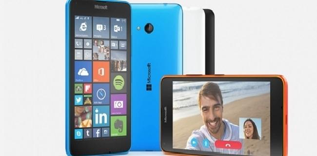 Windows 10 Güncellemesi İlk Olarak Lumia 640'a Gelecek!