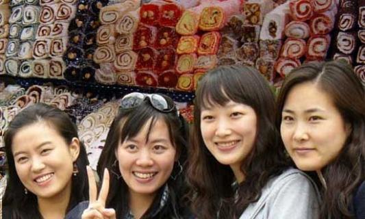 Uzun Yaşamanın Sırrı Japonlarda