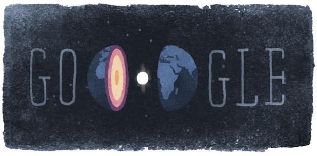 Inge Lehmann kimdir, Inge Lehmann'a neden Doodle yapıldı?