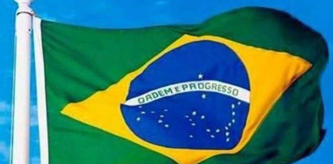 Brezilya'dan İsrail'e Darbe
