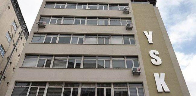 YSK'dan Kritik 'Erdoğan' Kararı