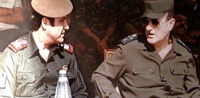 Suriye İstihbarat Başkanı Ev Hapsinde