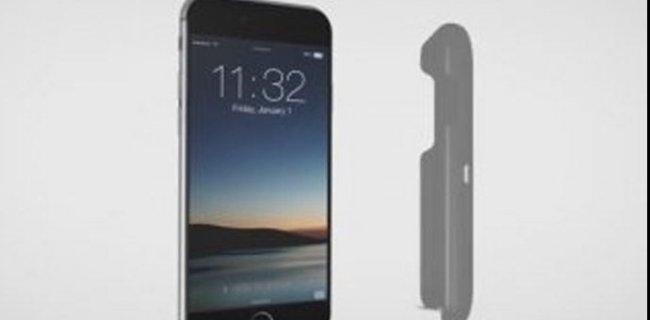 iPhone'a 1 Hafta Giden Şarj
