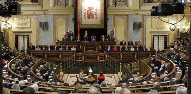 İspanya Senatosu, Ermeni İddialarını Savunan Önergeyi Reddetti