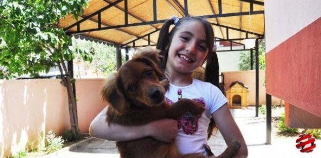 İşte O Türkiye'yi Ağlatan Mektubun Sahibi Küçük Kız!