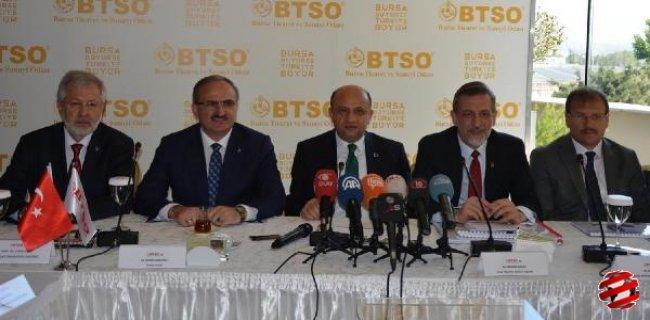 """Işık: """"Otomotiv test merkezi için 38 milyon TL ödeme yapıldı"""""""