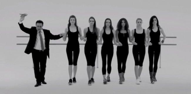 Mahmut Tuncer'in Oynadığı Reklam Filmi Sosyal Medyanın Yeni Gündemi Oldu