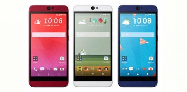 HTC'nin Güçlü Donanıma Sahip Telefonu :TC J Butterfly HTV31