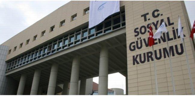 SGK'dan Prim Borcu Olanlara Çağrı!