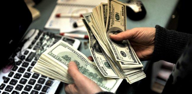 Mart'ta Cari Açık 5 Milyar Dolar...