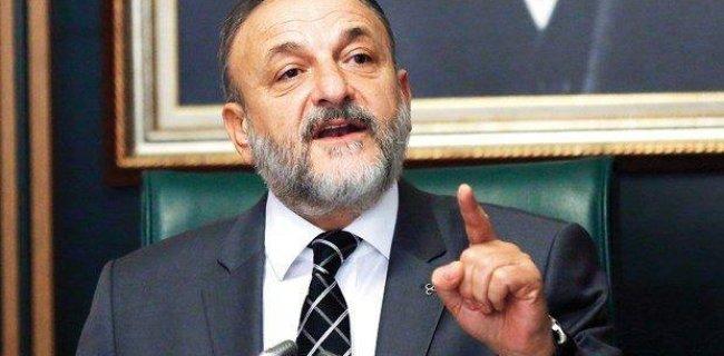 "MHP'den Davutoğlu'na jet ""Menderes"" Tepkisi"