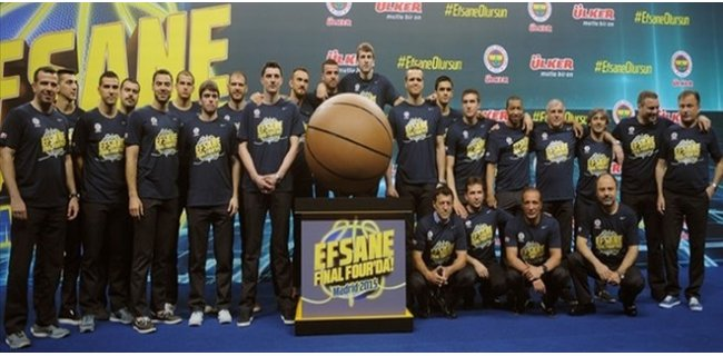 Fenerbahçe'nin Sponsoru Fener'i Zengin Edecek!