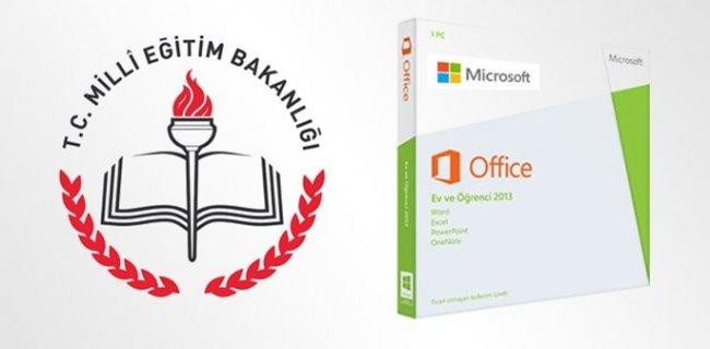 MEB ve Microsoft Türkiye Arasında İşbirliği