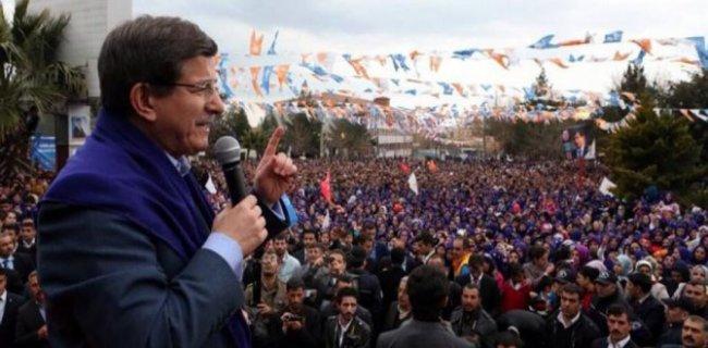 Davutoğlu'nun Zonguldak (19.05.2014) Miting Konuşması