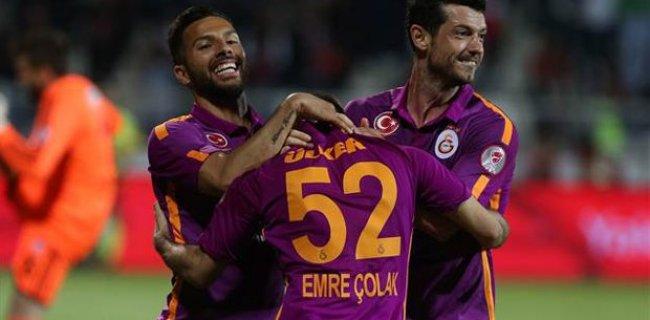 Medicana Sivasspor 2 - 1 Galatasaray Geniş Maç Özeti