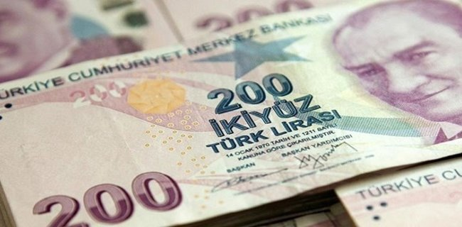 Enflasyon Canavarı Maaşları Yedi Bitirdi!..