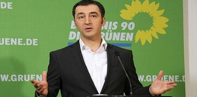 Alman Partisinden HDP Çağrısı