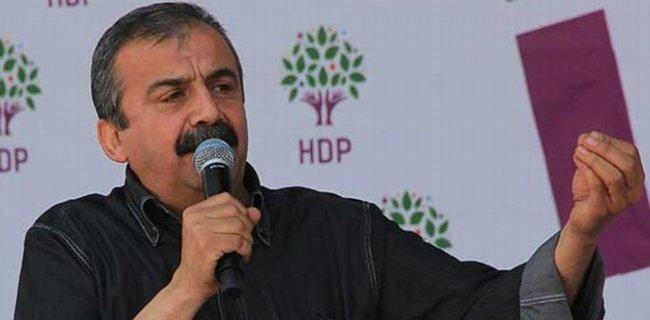 Sırrı Süreyya Önder'den Suikast İddiası!..