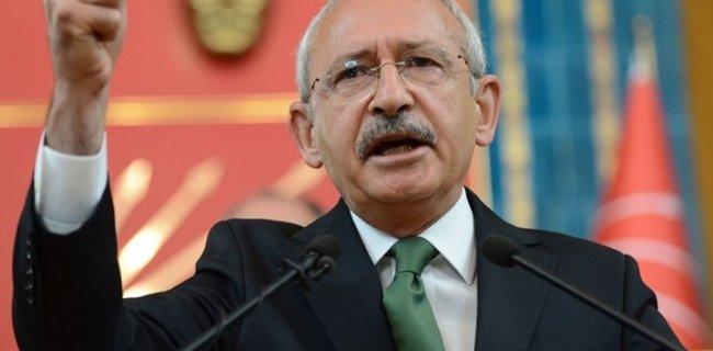 Kılıçdaroğlu'ndan Saray Davetine Cevap