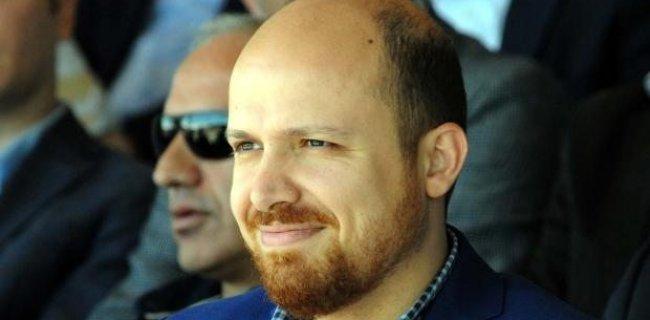 Bilal Erdoğan'dan HDP'ye Eleştiri