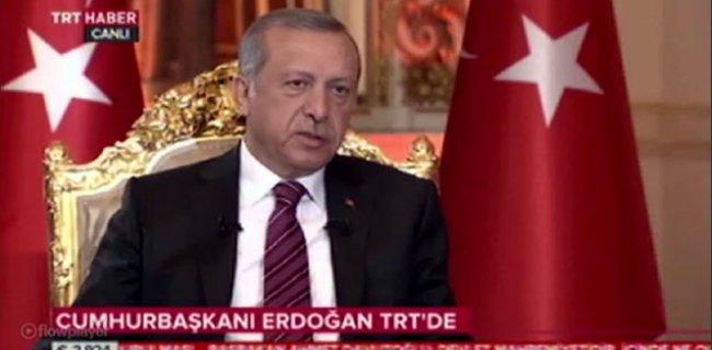 """Erdoğan """"Bu Haberi Yapan Bedelini Ağır Ödeyecek!"""""""