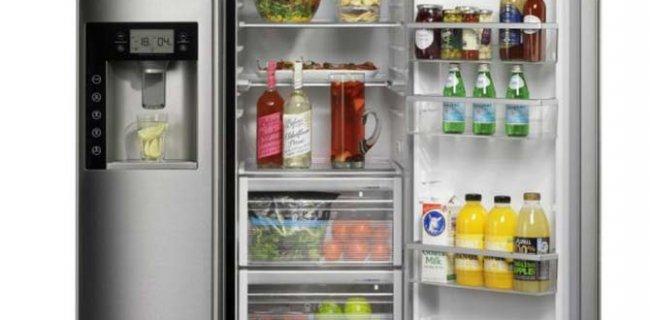 Buzdolabındaki Kötü Koku Nasıl Giderilir?