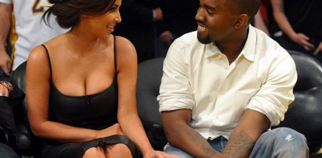 Kim Kardashian Hamile Olduğunu Açıkladı!