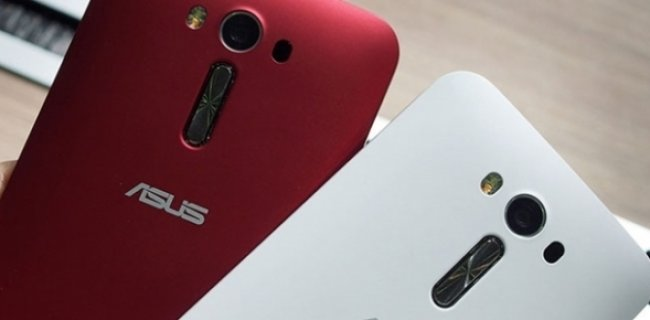 ZenFone 2'nin Snapdragon İşlemcili 5 inç ve 6 inç Versiyonları Geliyor!