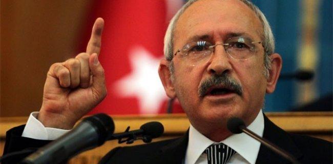 Kılıçdaroğlu Erdoğan'a Salı Gününe Kadar Süre Verdi