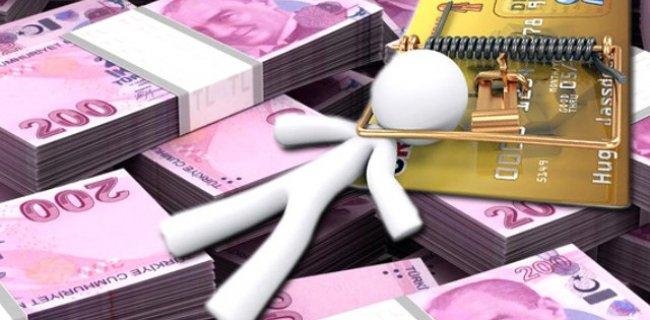 Kart Borçlusu Çalışana İcra Gelirse, Patron Avans Vermek Zorunda