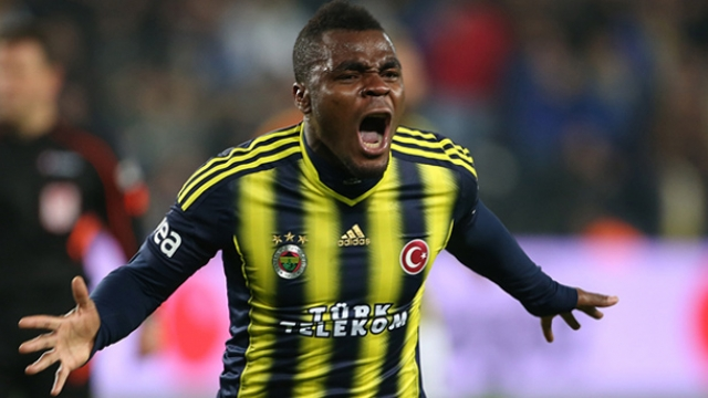Emenike Transfer mi Oluyor?