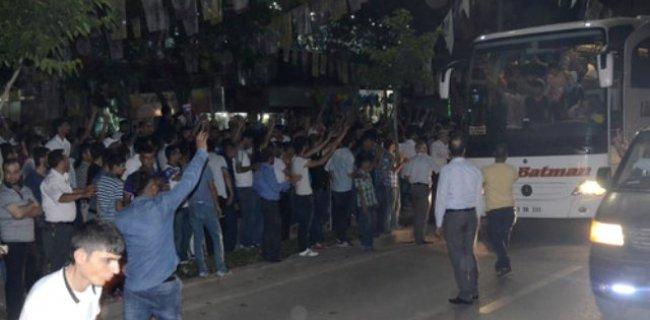 Belediye Başkanı Özdemir, Batmanlılara Sağduyu Çağrısı Yaptı