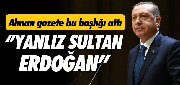 Recep Tayyip Erdoğan Feminizm'i Öldürdü Mü?