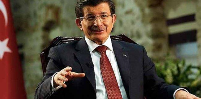 """Davutoğlu: """"O kirli eli bulup çıkaracağız"""""""