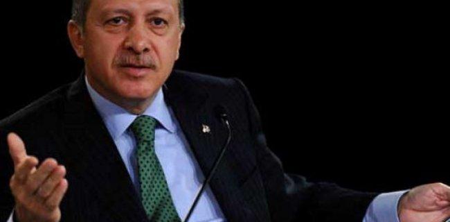 İşte Erdoğan'ın İlk Seçim Tepkisi