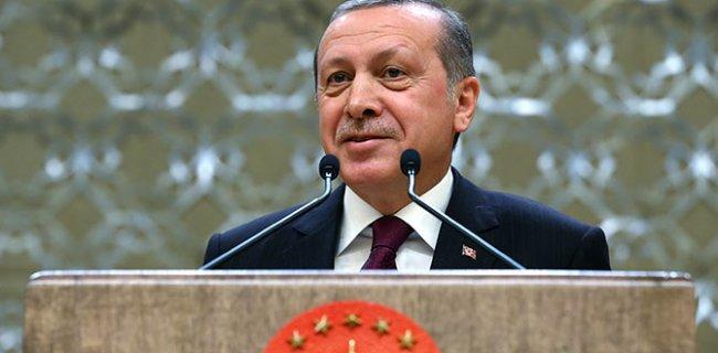Cumhurbaşkanı Erdoğan'ın B Planı