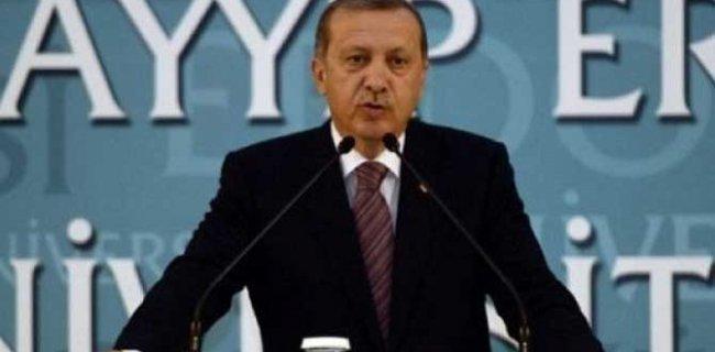 Celal Adan : 'Erdoğan aklını başına toplamalı'