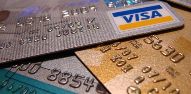 Kredi Kartı Sayısı Nüfusun 2 Katından Fazla!