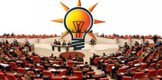 AKP HDP Sayesinde Tek Başına İktidar Mı Olacak?