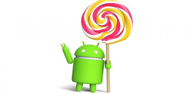 Samsung Galaxy S5'e Lollipop 5.1.1 Güncellemesi Geldi