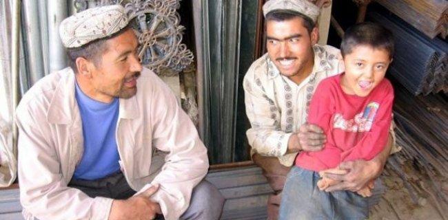 Çin'de Uygur Türklerine Oruç Tutmak Yine Yasaklandı