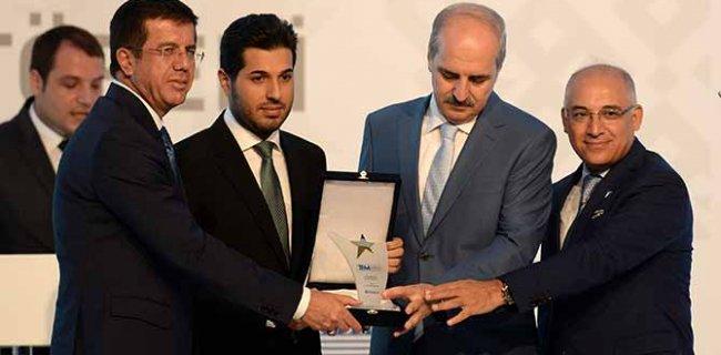 Zarrab'ın Ödülü Var, Vergisi Yok
