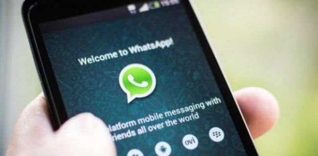 Dikkat! WhatsApp O Telefonlardan Desteği Çekiyor