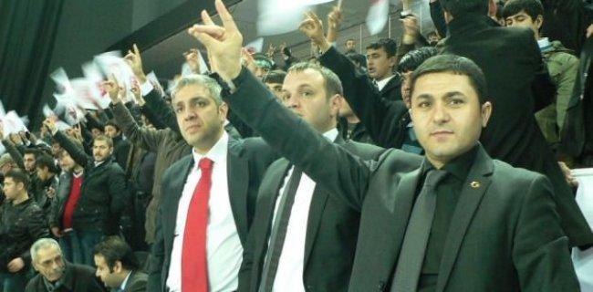 Ülkücü Başkan: Ermeni Avına Mı Çıkalım?